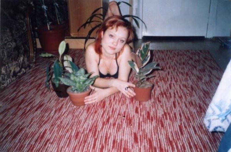 Любительские эротические фотографии - откровенные и возбуждающие