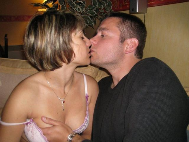 Ловелас дал любовнице за щеку и насадил ее на пенис - секс порно фото